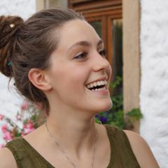 Johanna Augustin
